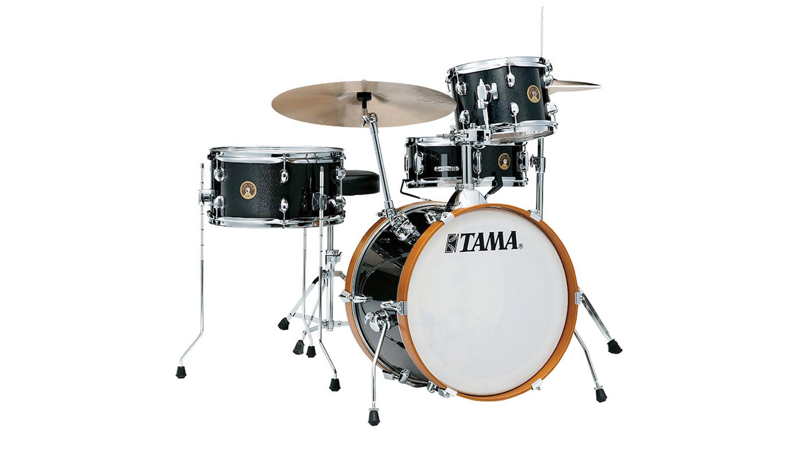 Tama LJK48S-CCM CLUB JAM Drumset Charcoal Mist