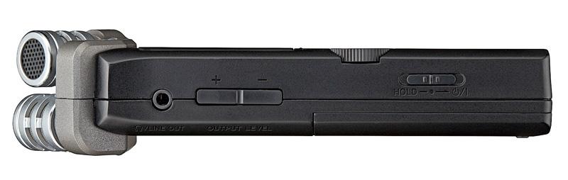 Tascam DR-22WL tragbarer Recorder WiFi