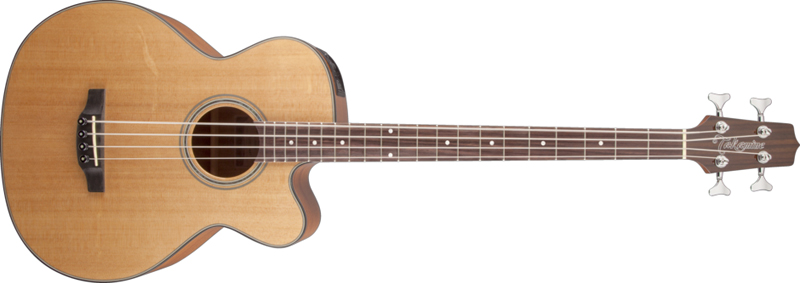 Takamine GB30CE-NAT Bass