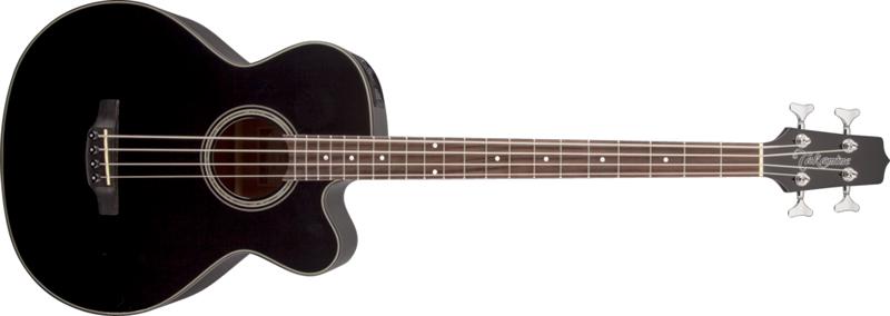 Takamine GB30CE-BLK Bass