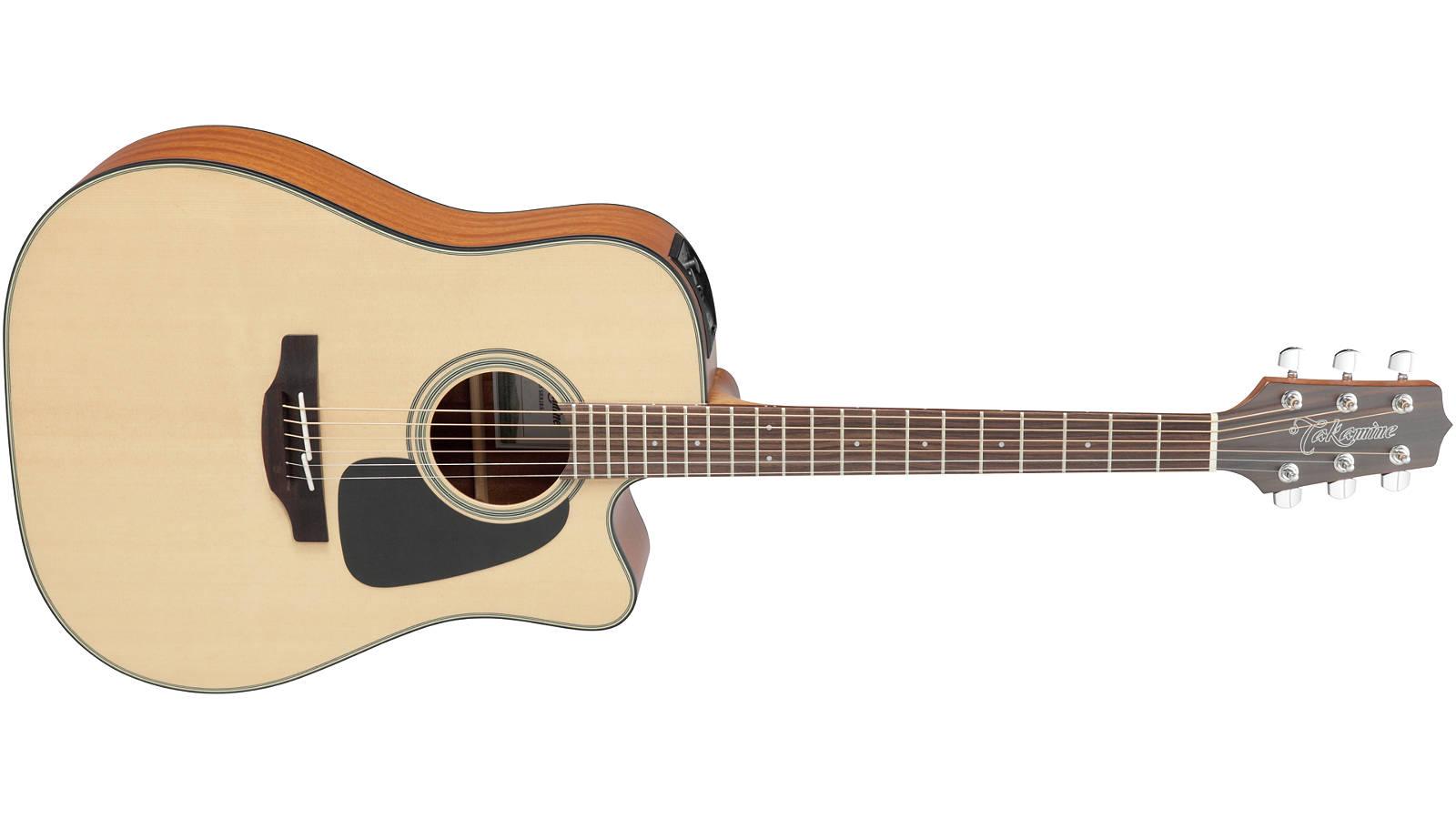 Takamine GD10CE NS Westerngitarre