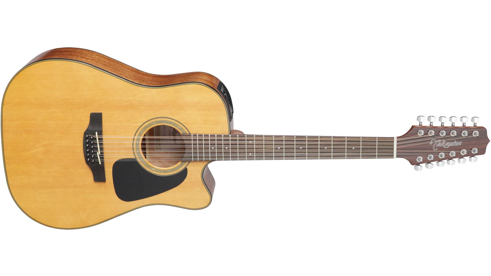 Takamine GD30CE-12 NAT Westerngitarre