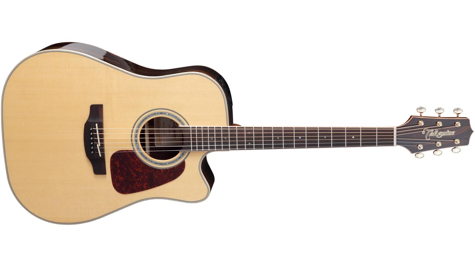 Takamine GD90CEZC2 Westerngitarre