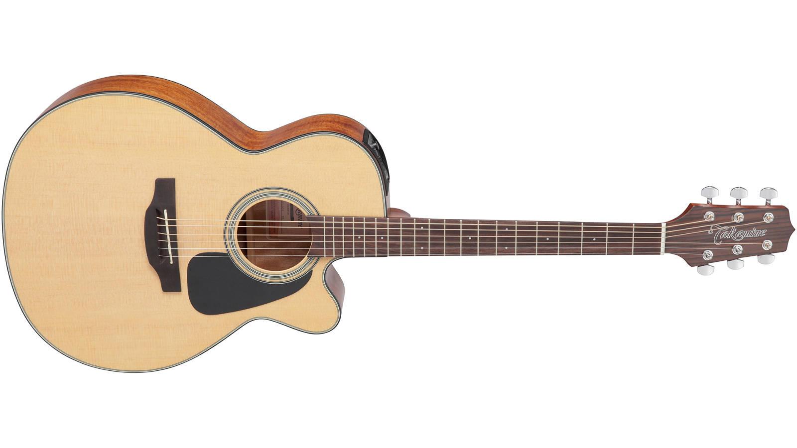 Takamine GN10CE NS NEX/C Westerngitarre