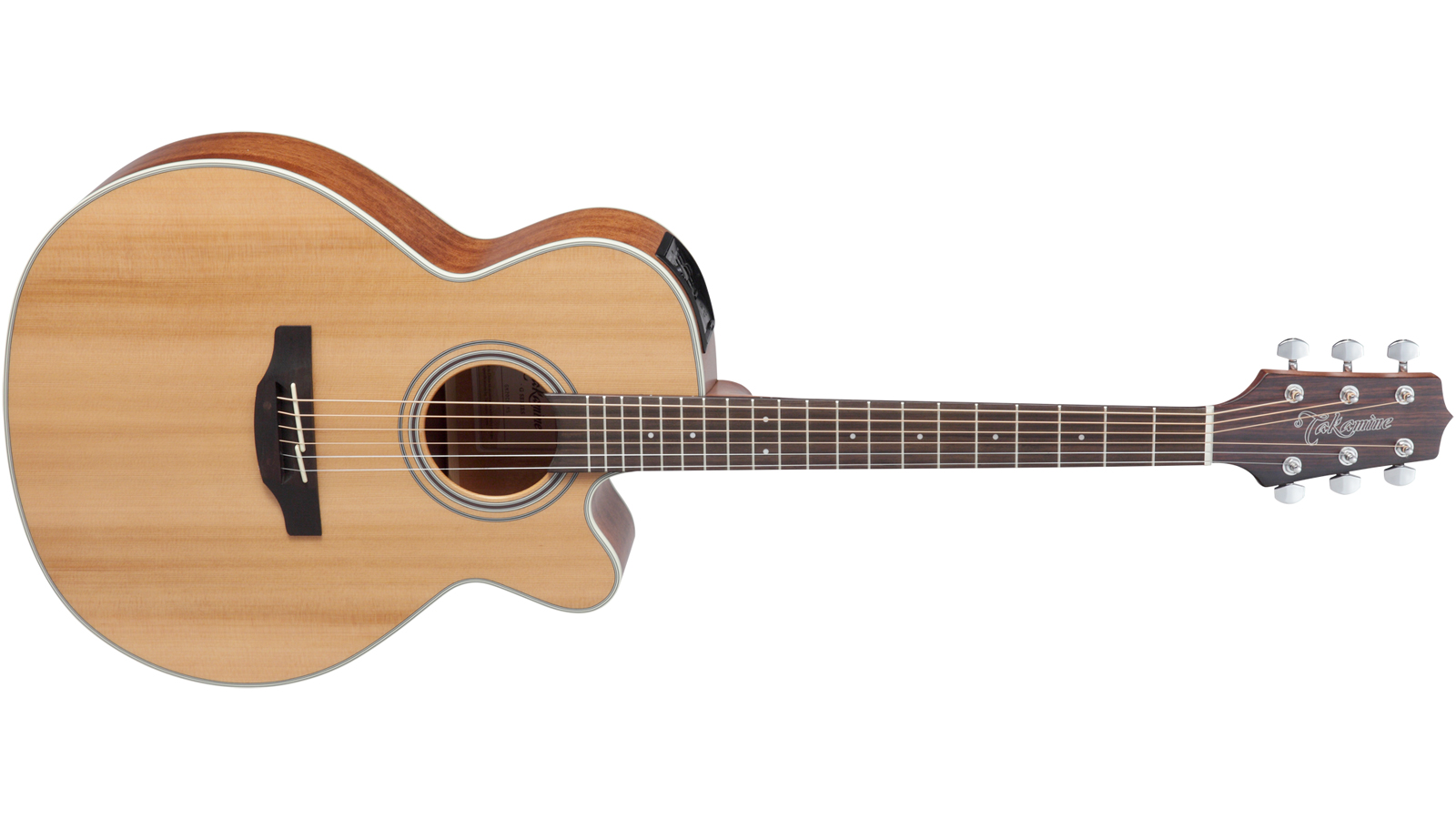 Takamine GN20CE NS Westerngitarre