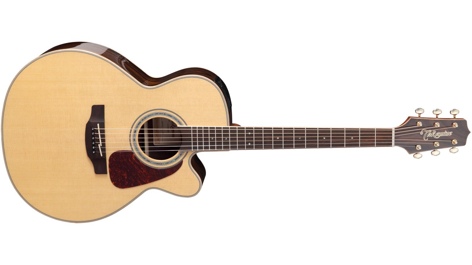 Takamine GN90CE ZC Westerngitarre
