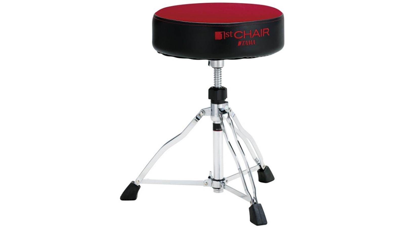 Tama HT430DRC 1st Chair Drum Throne Round Rider