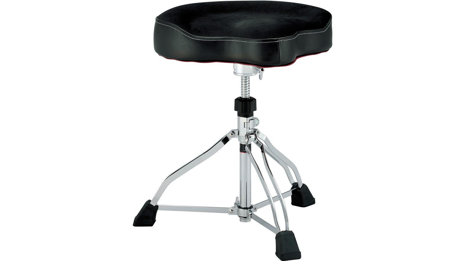Tama HT530BCN 1st Chair Drum Throne Glide Rider