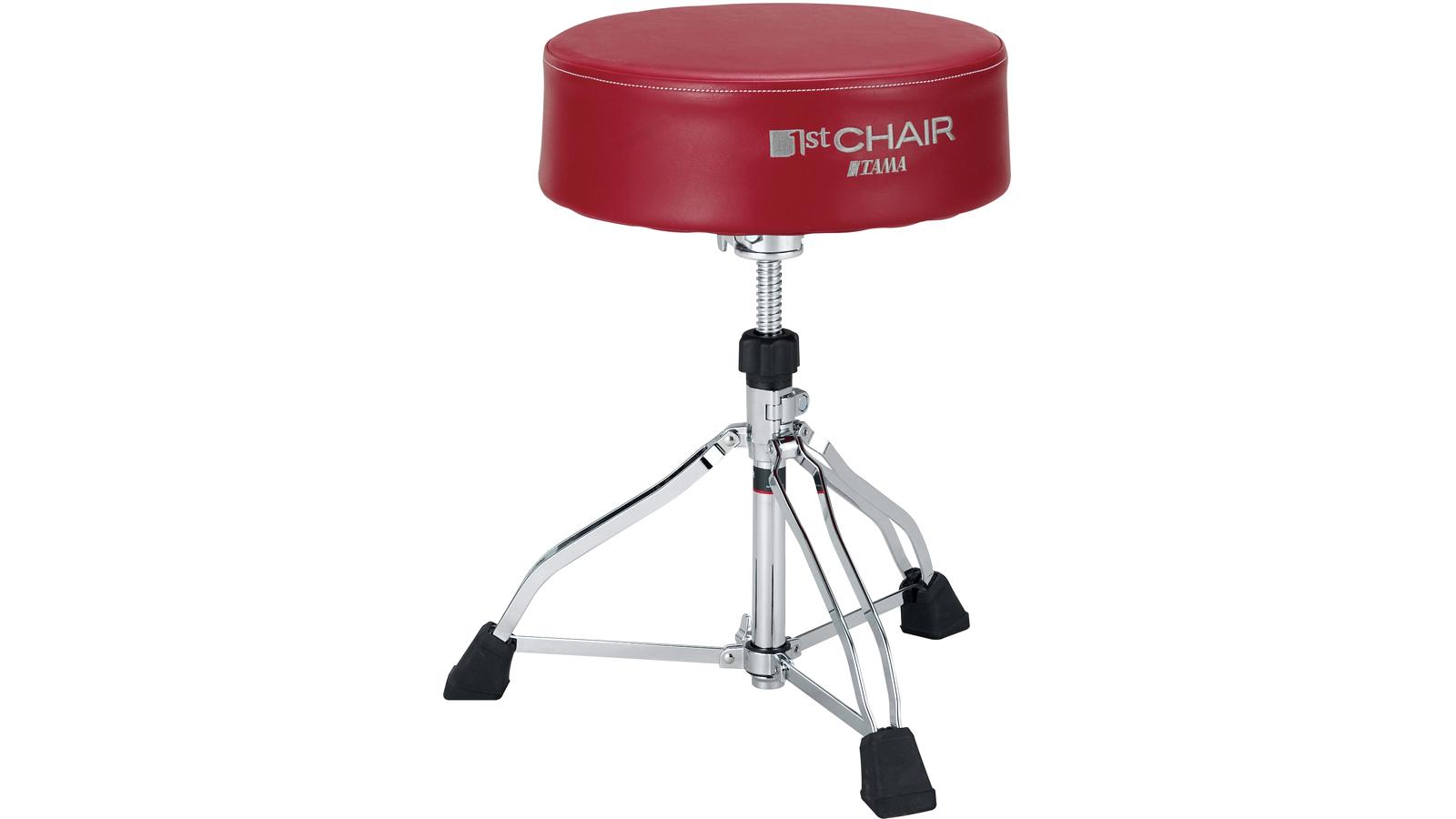 Tama HT830R 1st Chair Drum Throne Round Rider
