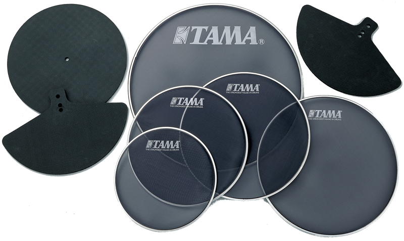 Tama Mesh Head Bass Drum 22""