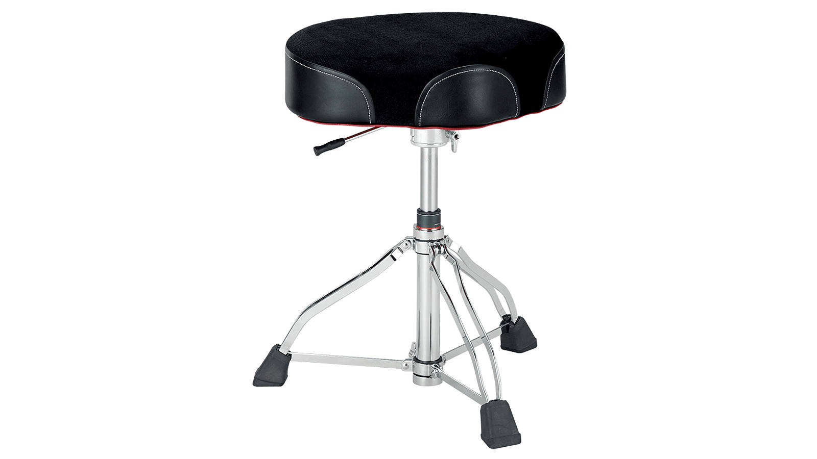 Tama HT750BC 1st Chair Ergo-Rider Hydraulix Cloth Top