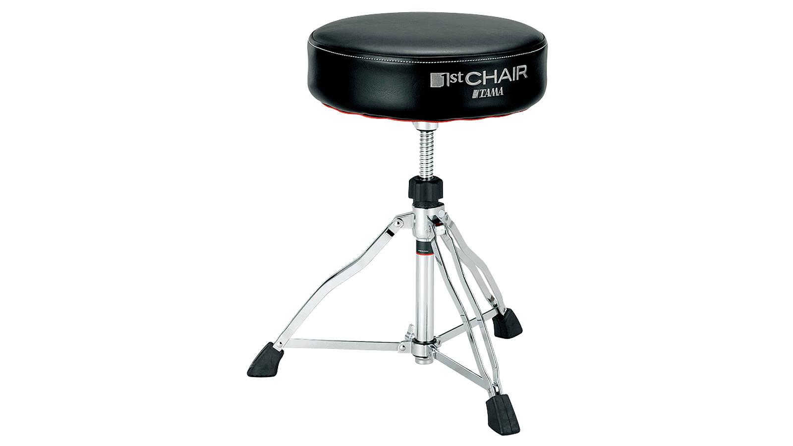Tama HT430B 1st Chair Drum Throne Round Rider