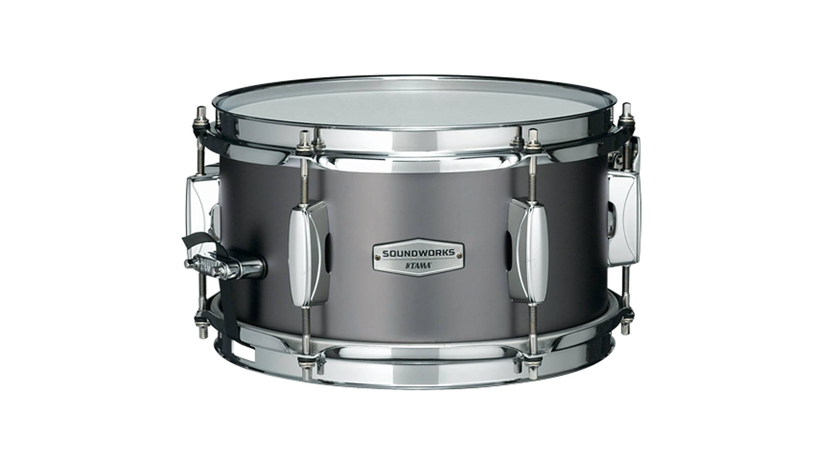 Tama DST1055M Soundworks Steel Snare 10x5,5