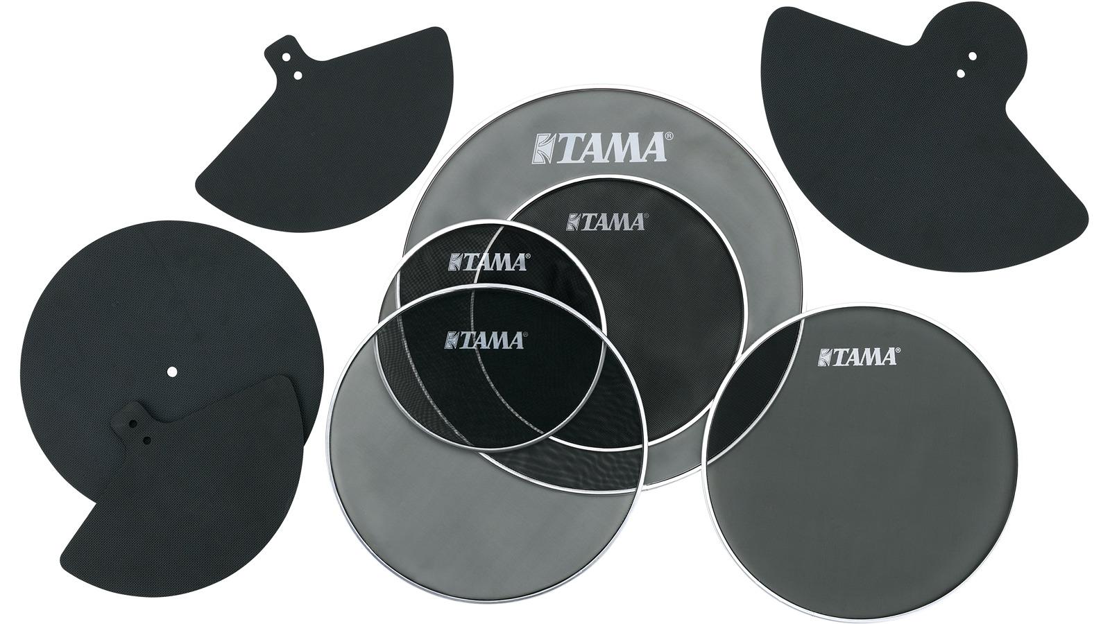 Tama SPP518CN Silent Practice Set