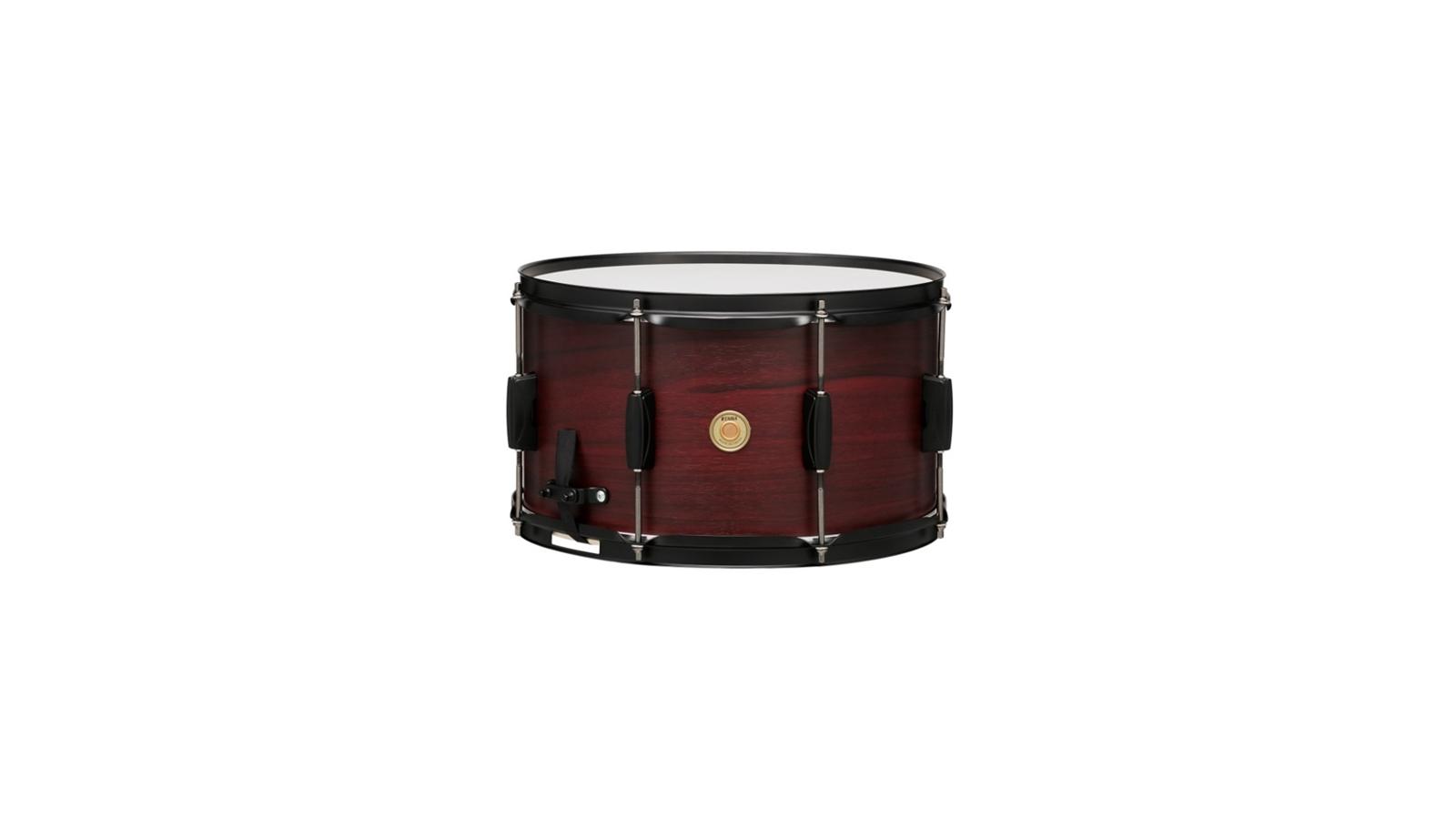 Tama WP148BK-BWW 14'' x 8'' Woodworks Snare Drum