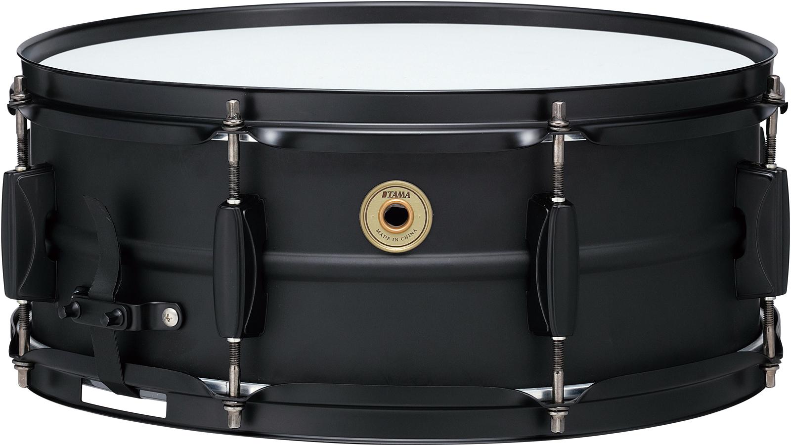 Tama BST1455BK 14'' x 5,5'' Metalworks Snare Drum