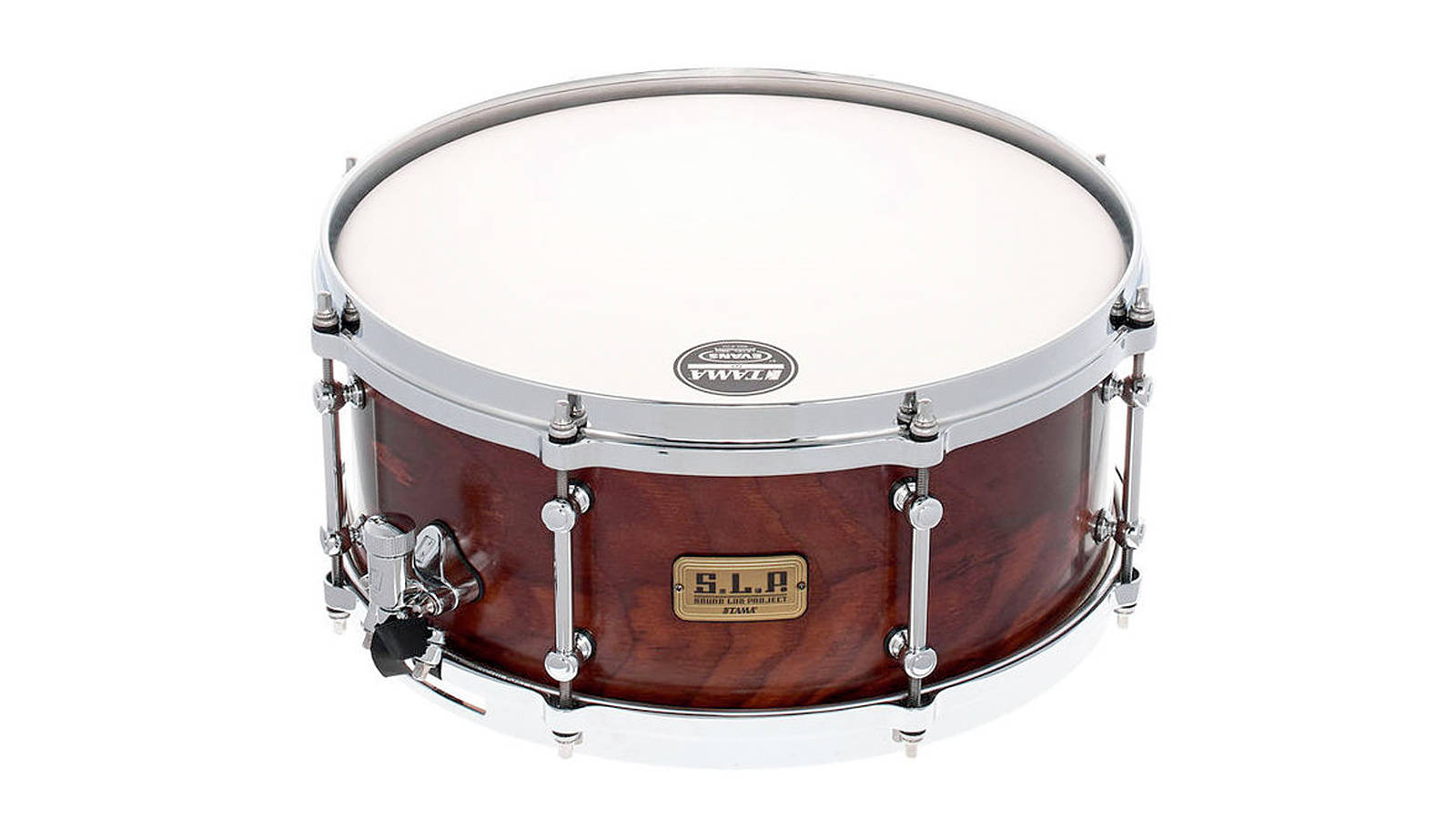 "Tama LSP146-WSS Sound Lab Snare 14""x6"""