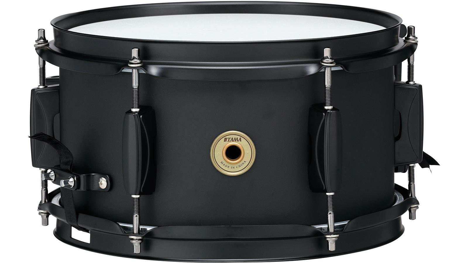 Tama BST1055MBK 10'' x 5,5'' Metalworks Snare Drum