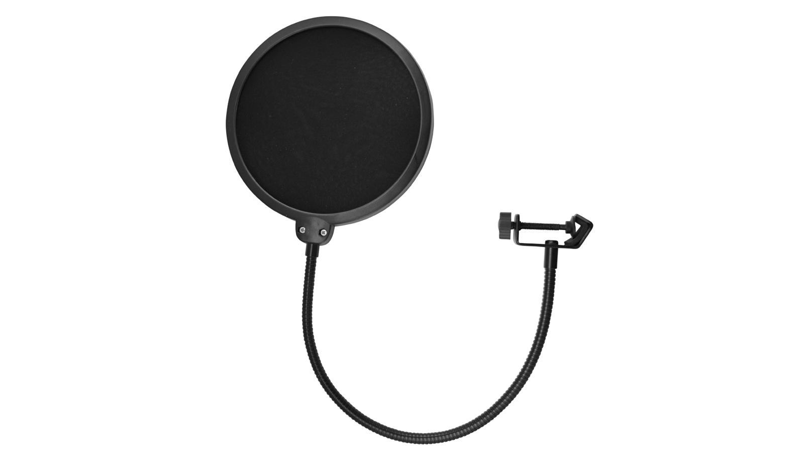 Tie Audio Popfilter