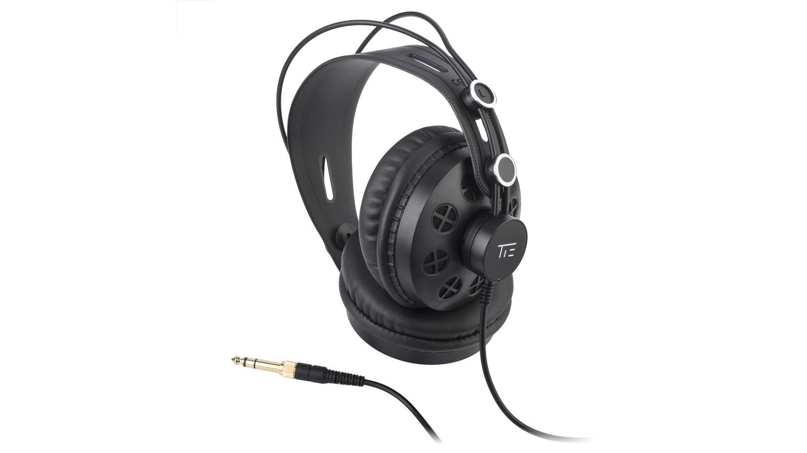 Tie Audio THP-580 Halboffener Studiokopfhörer