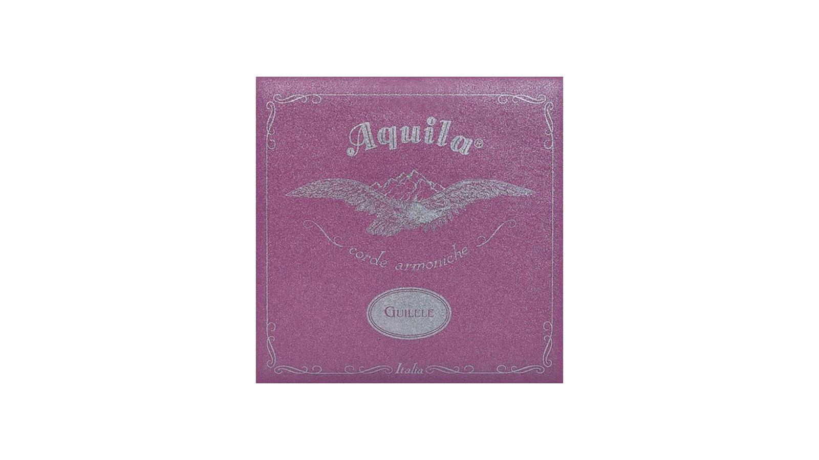 Aquila Guitalele Saiten Set