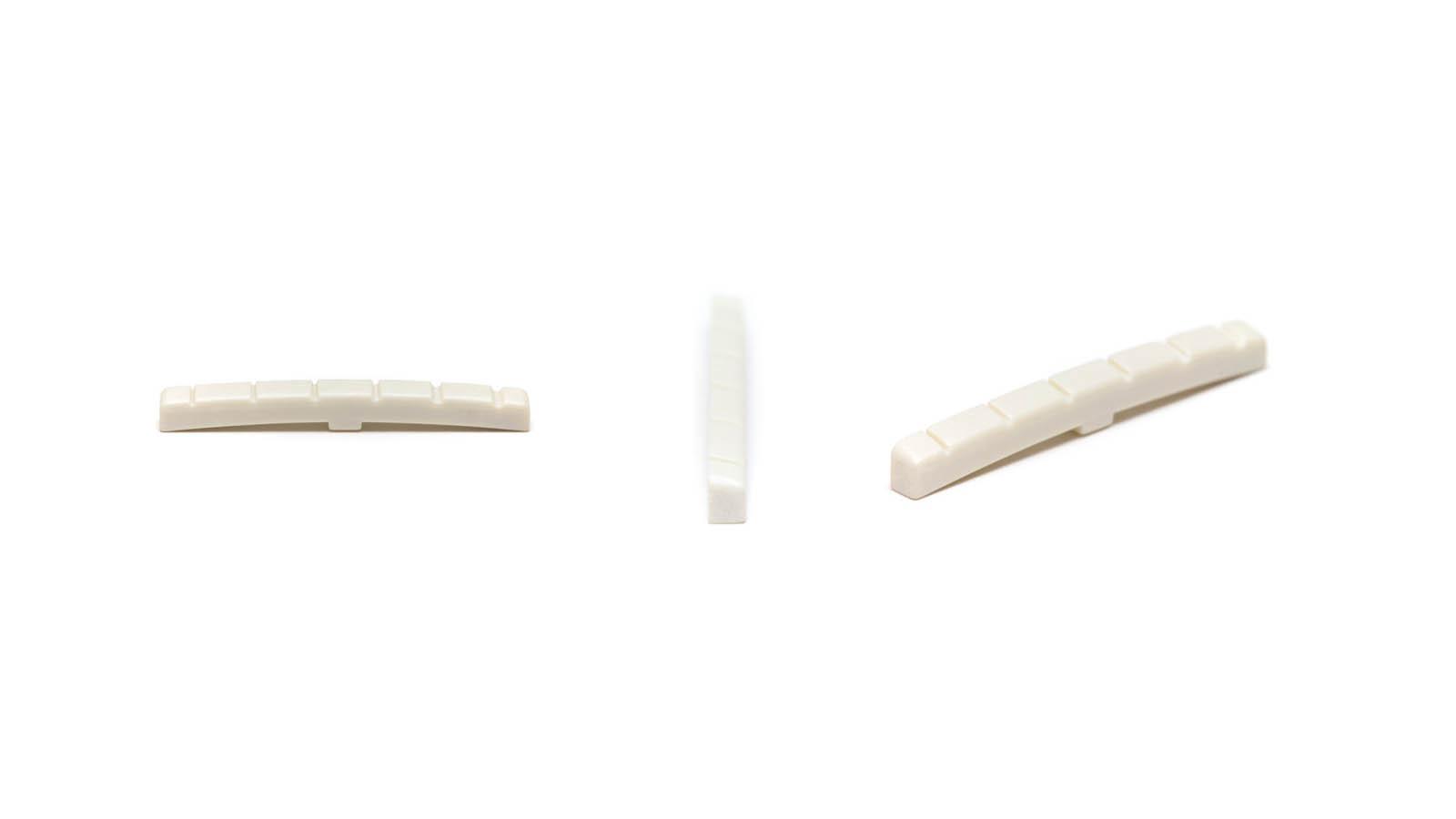 Graph Tech TUSQ XL Strat - Tele Style Slotted Nut Sattel