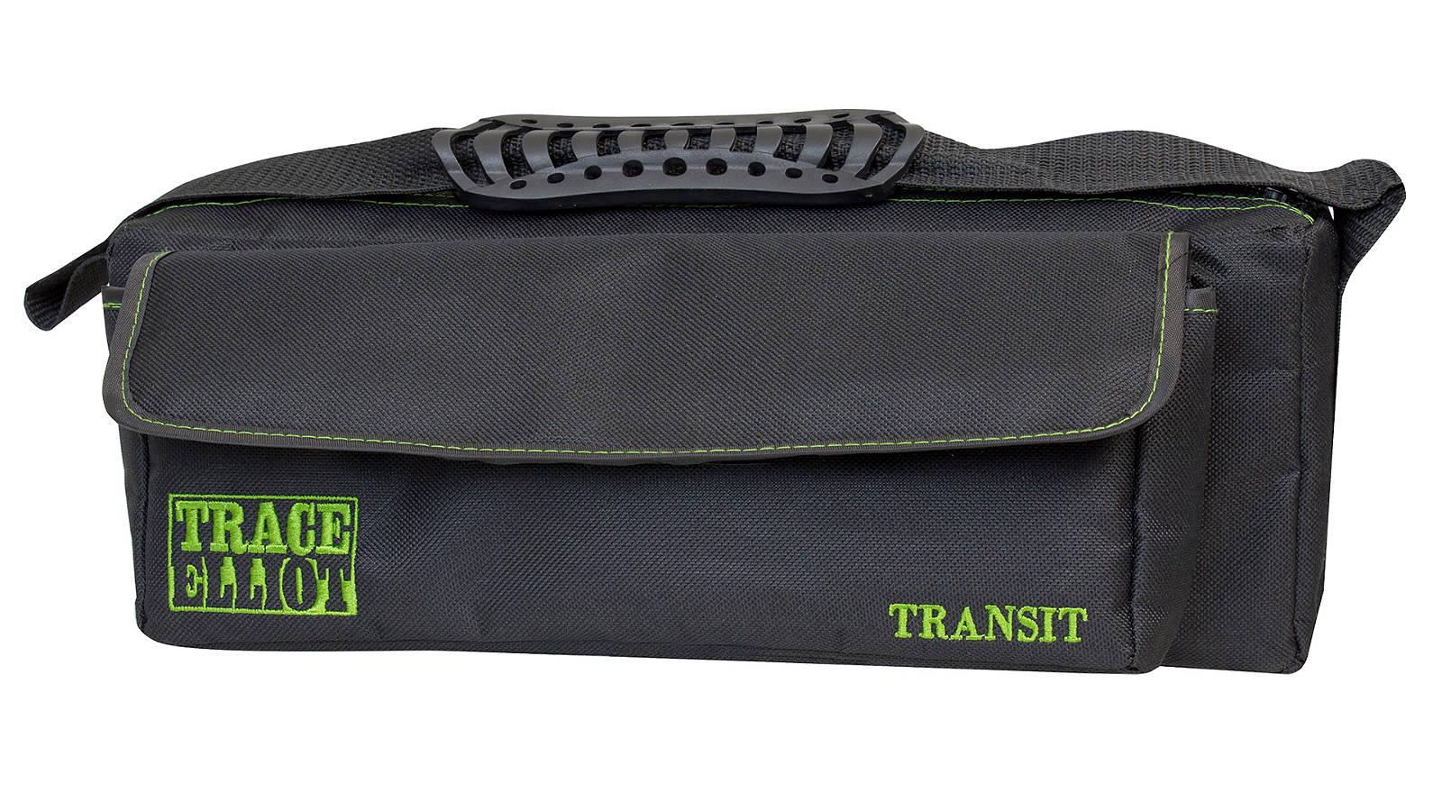 Trace Elliot TRANSIT-B Multipedal-Bass Preamp Effekte