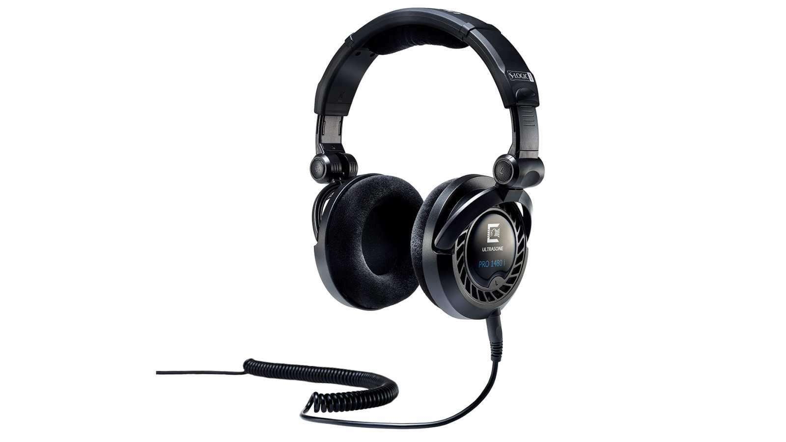 Ultrasone PRO-1480i offener Studio-Kopfhörer