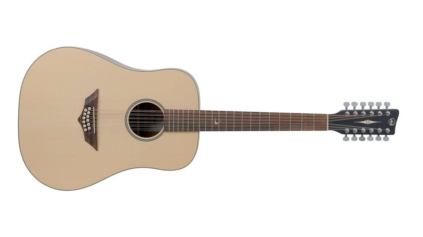VGS RT-10-12 Westerngitarre 12-String