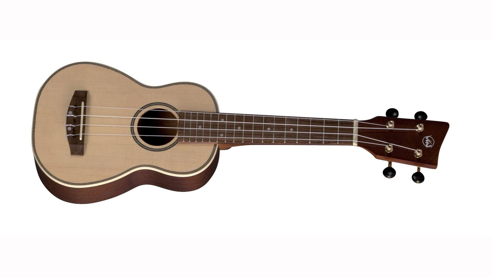 VGS Manoa M-SO Sopran Ukulele