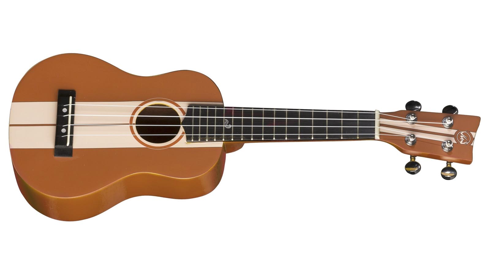 VGS Manoa W-SO-OR Sopran Ukulele