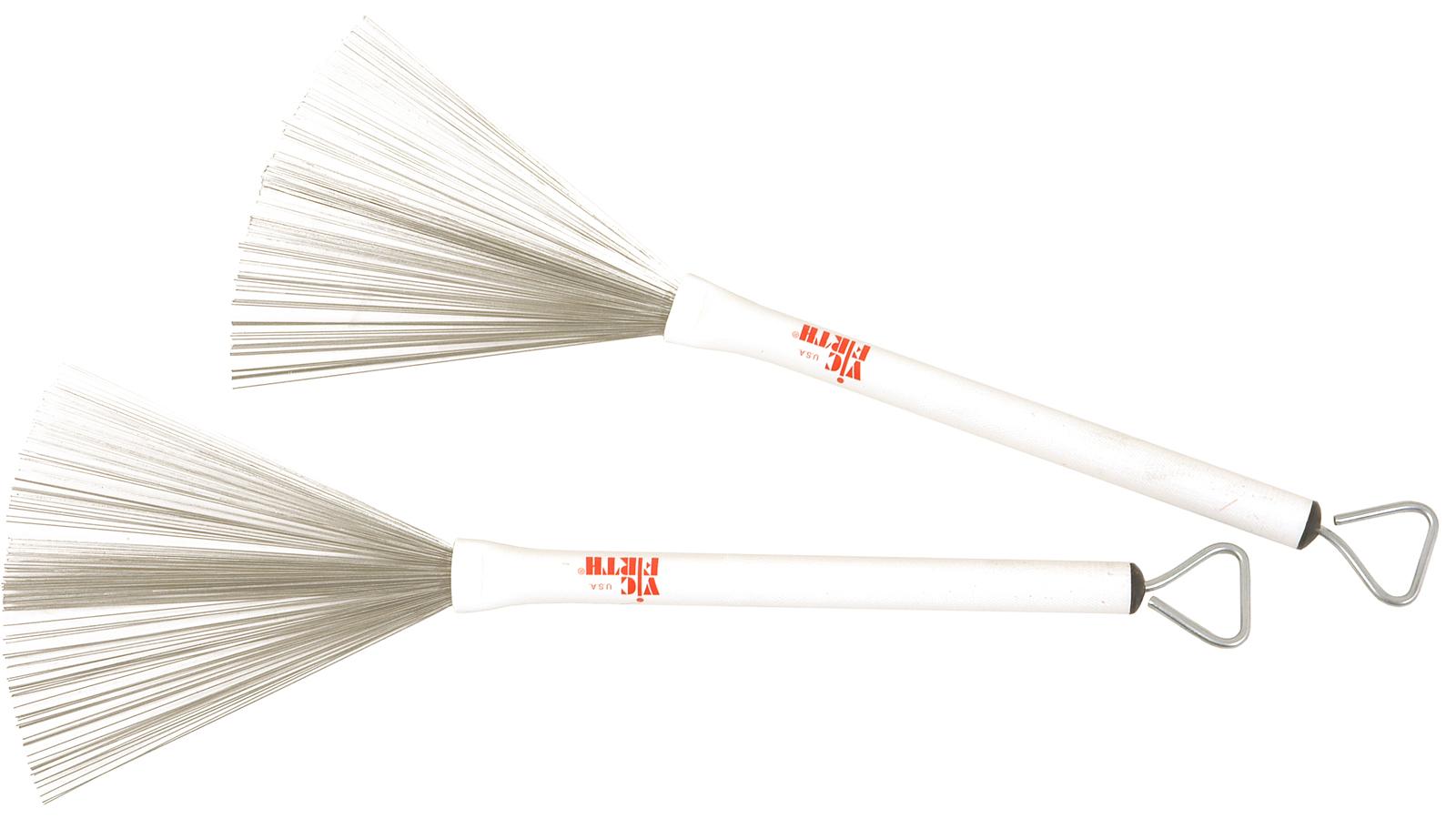 Vic Firth Besen wire brush