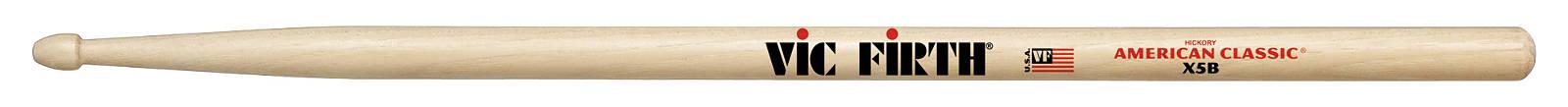 Vic Firth X5B Sticks lang