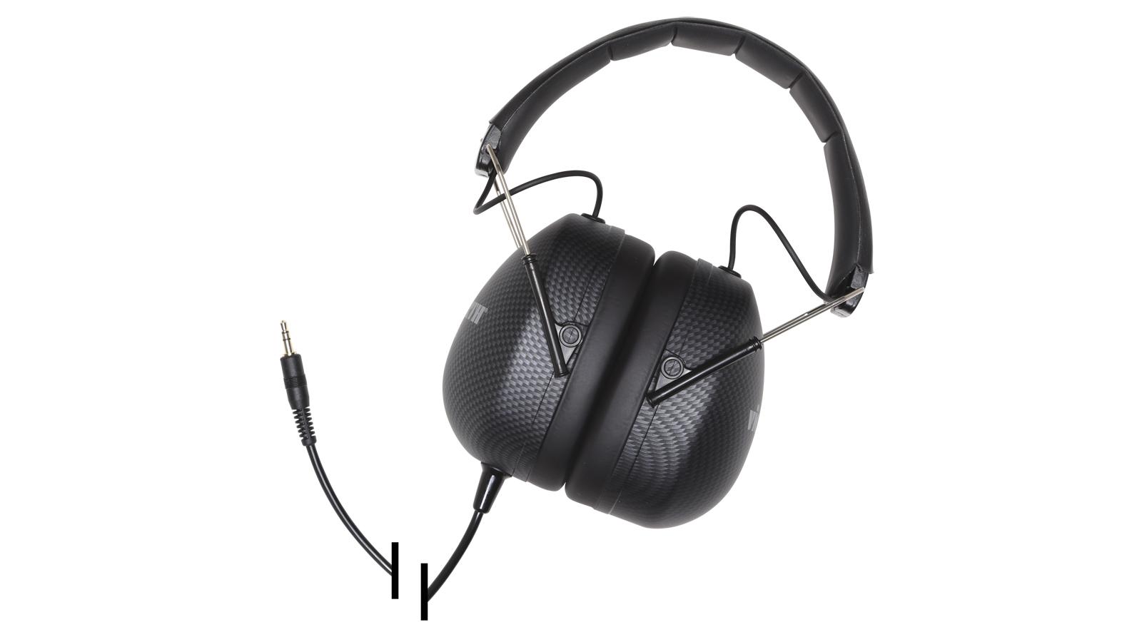 Vic Firth SIH2 Kopfhörer+Gehörschutz