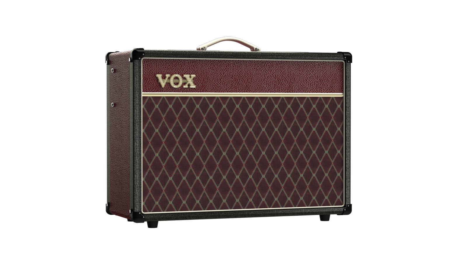 Vox AC15 Custom Serie Ltd. BM 1x12 Gitarrencombo