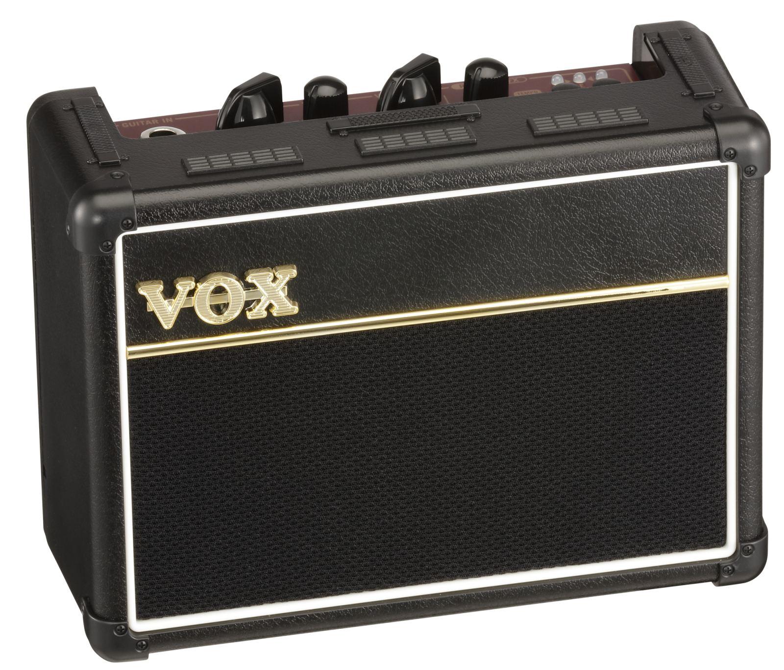 Vox AC2 Rhythm Combo