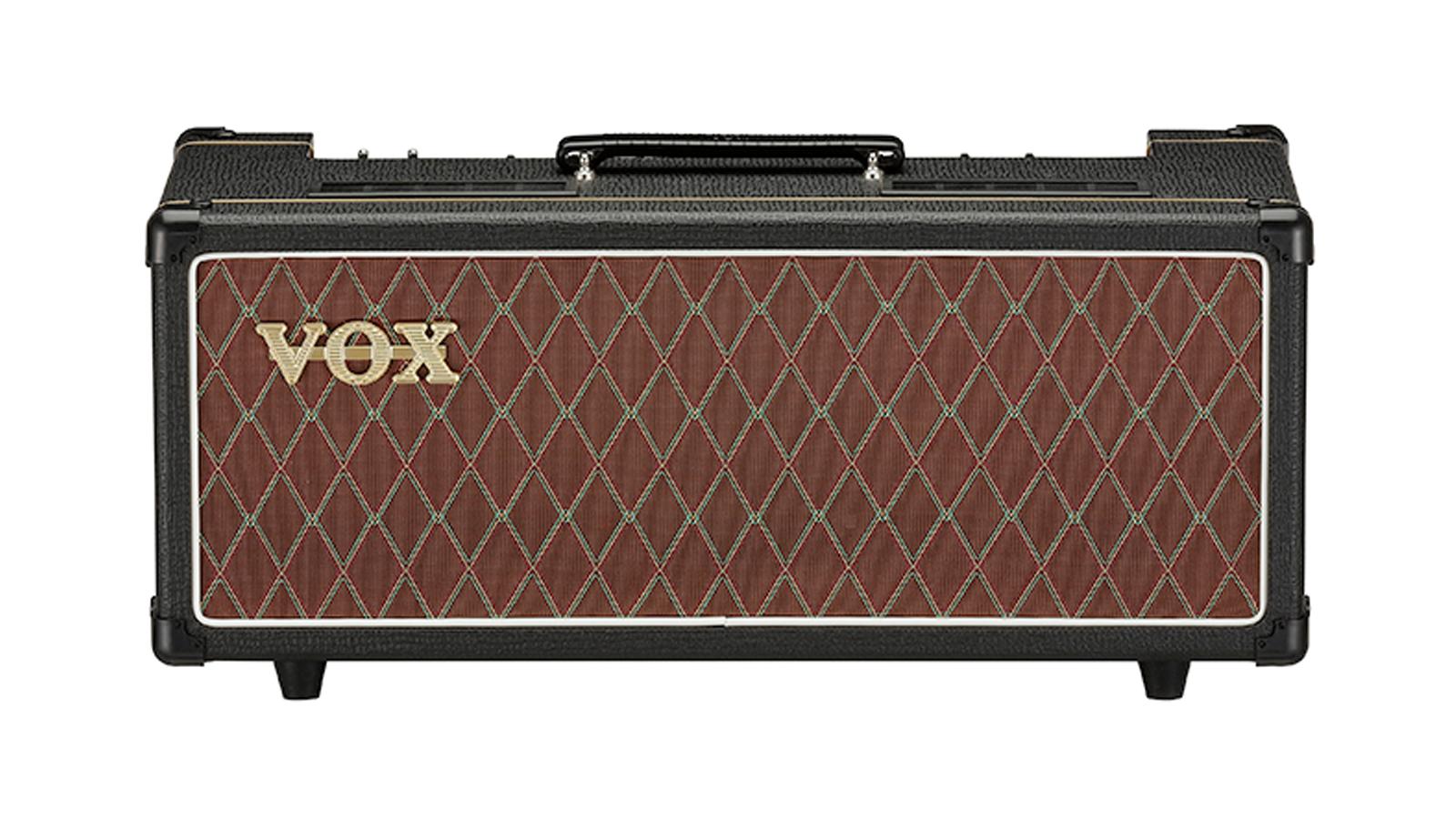 Vox AC15H E-Gitarren Topteil