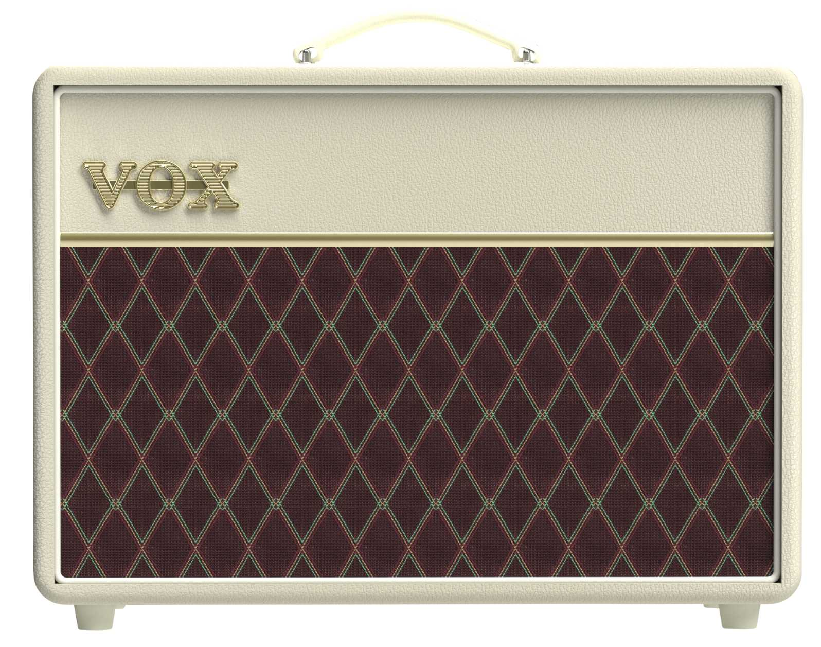 Vox AC10 LTD Combo 1x10 Cream Bronco