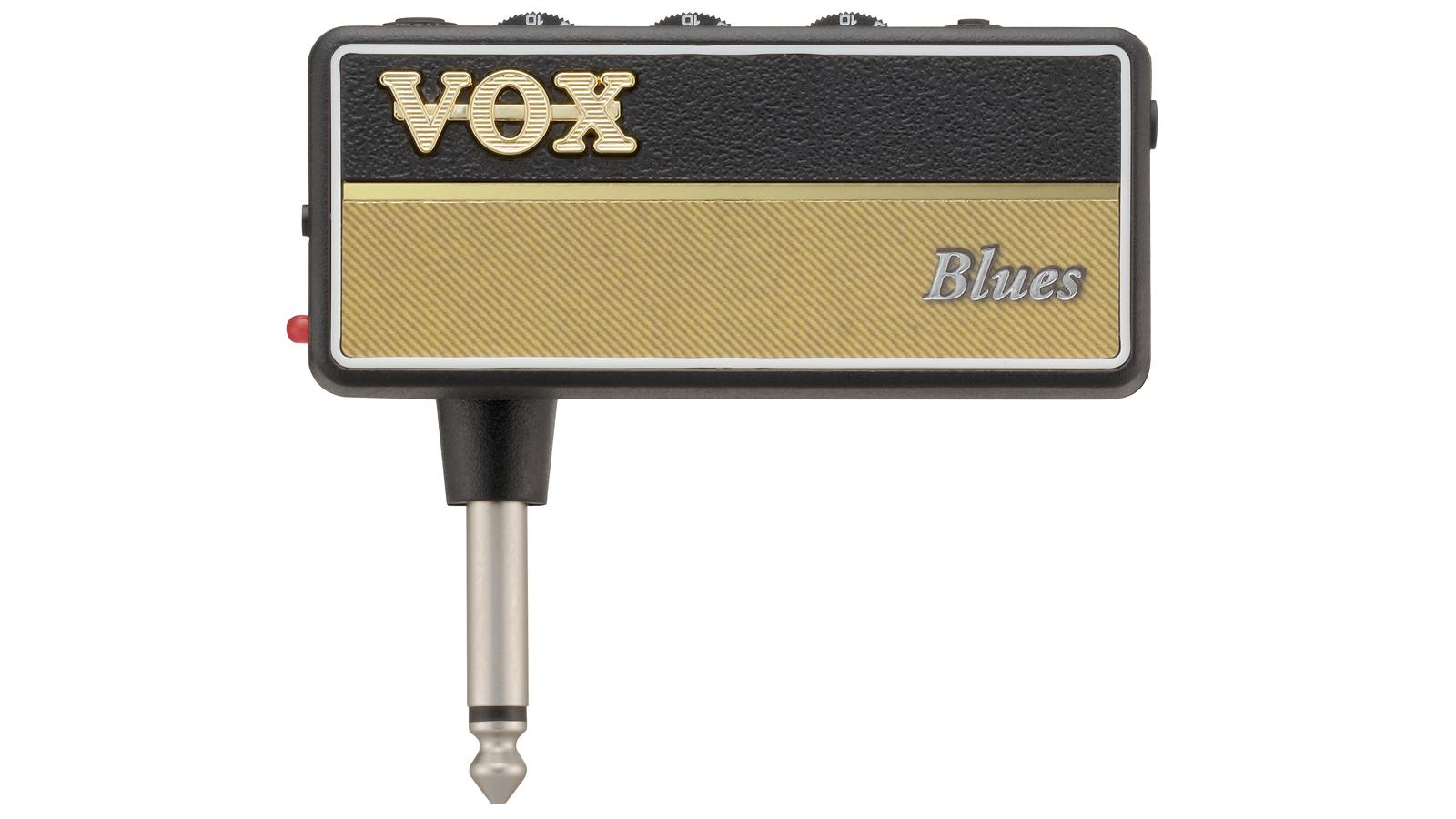 Vox amPlug 2 Blues Kopfhörerverstärker
