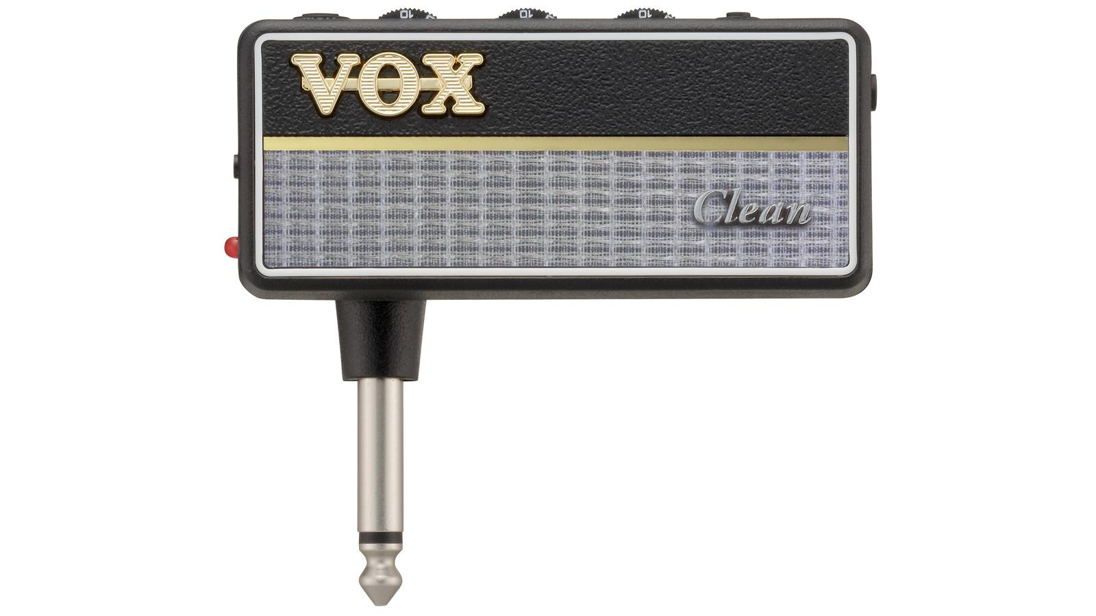 Vox amPlug 2 Clean Kopfhörerverstärker