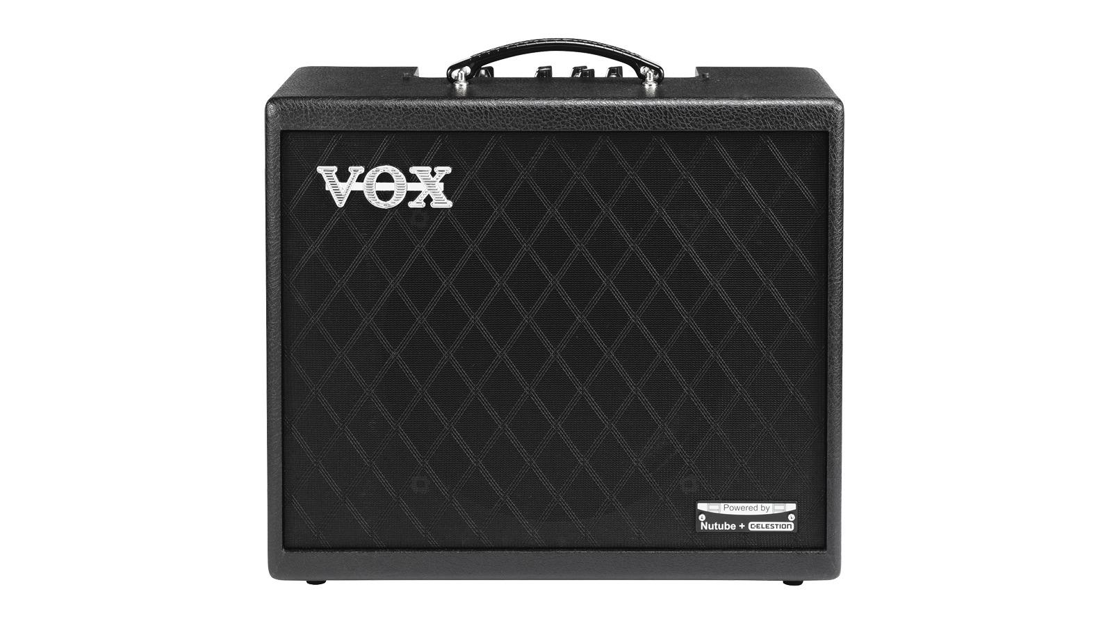 Vox Cambridge 50 Modeling Combo