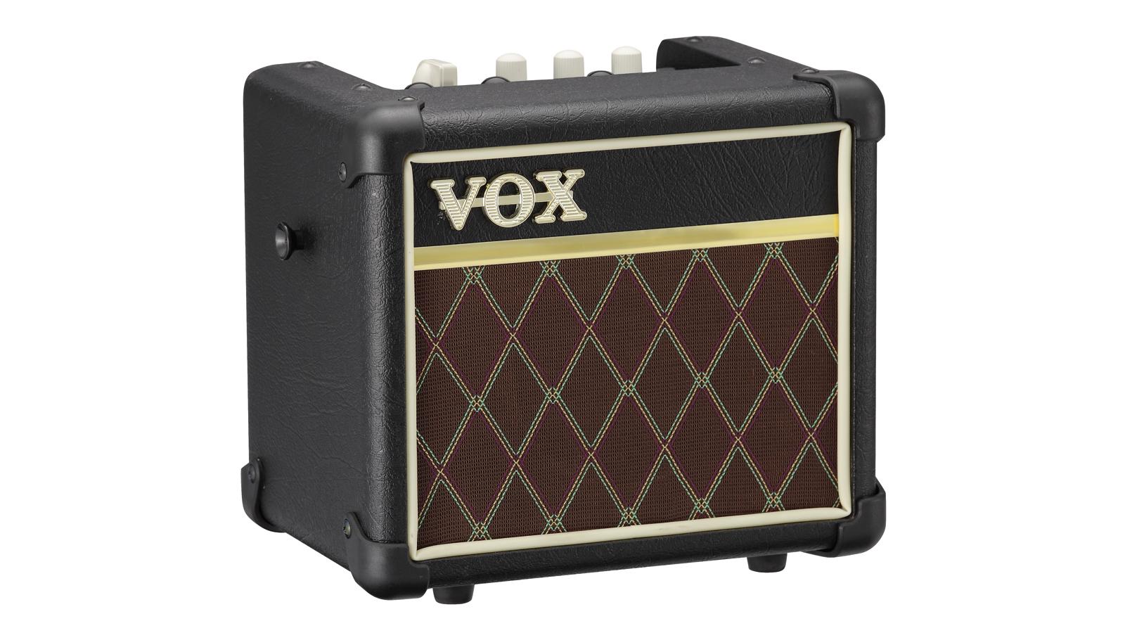 Vox Mini3 G2 CL Batterie Amp
