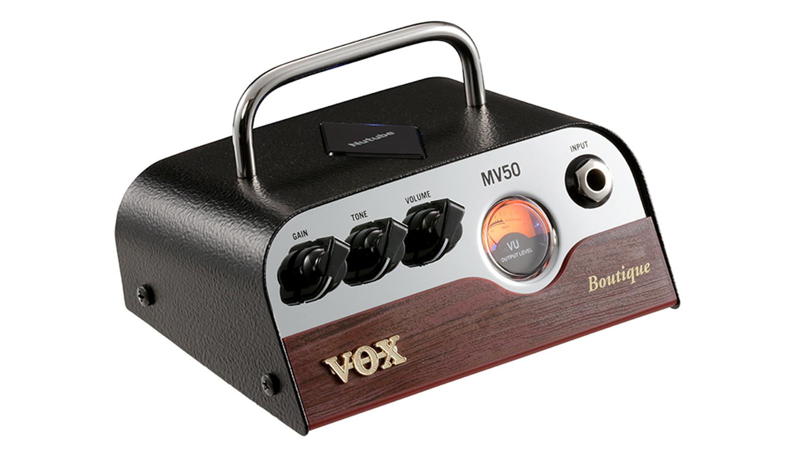 Vox MV-50 Boutique Topteil