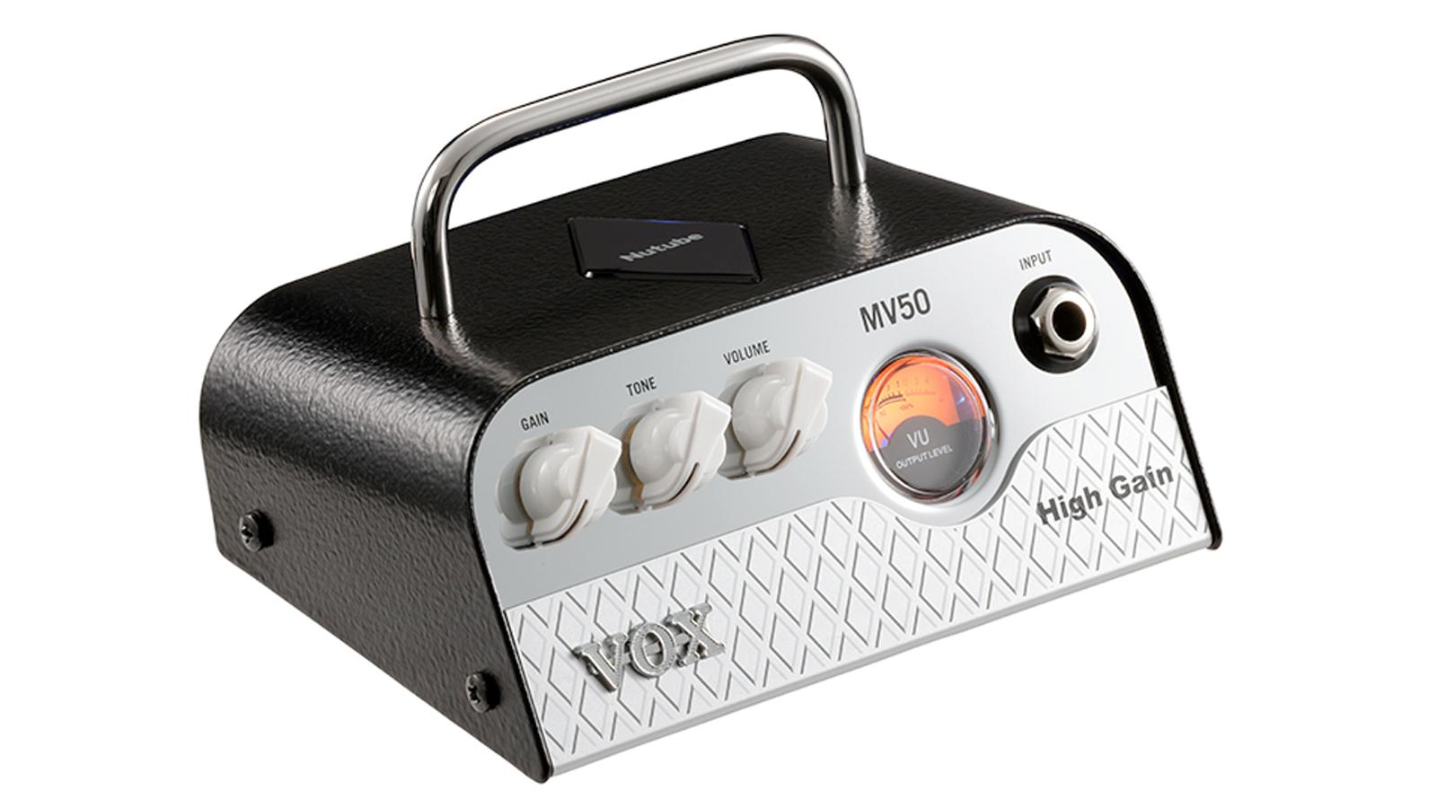 Vox MV-50 High Gain Topteil
