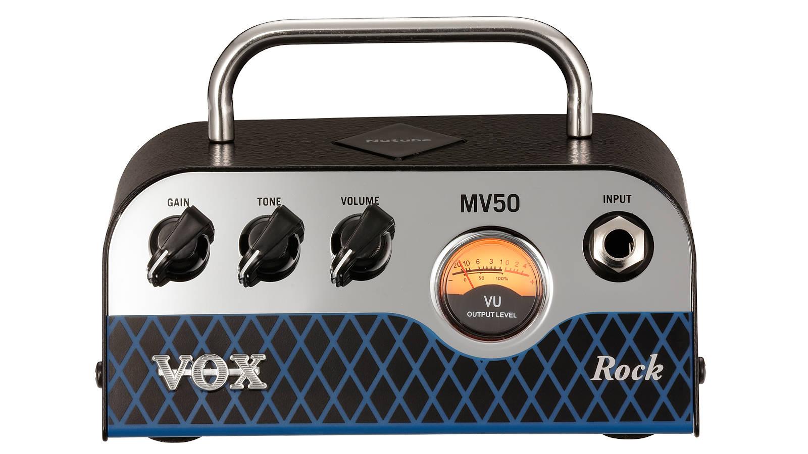 Vox MV50 Rock Topteil