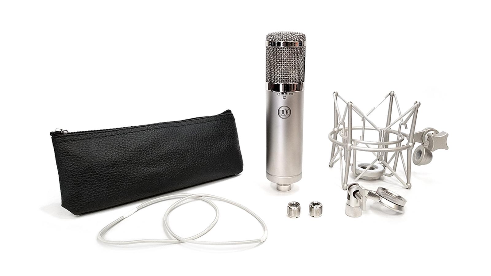 Warm Audio WA47jr FET Kondensator Mikrofon