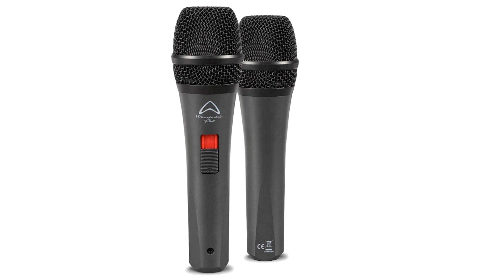 Wahrfedale Pro DM5.0S Dynamisches Mikrofon