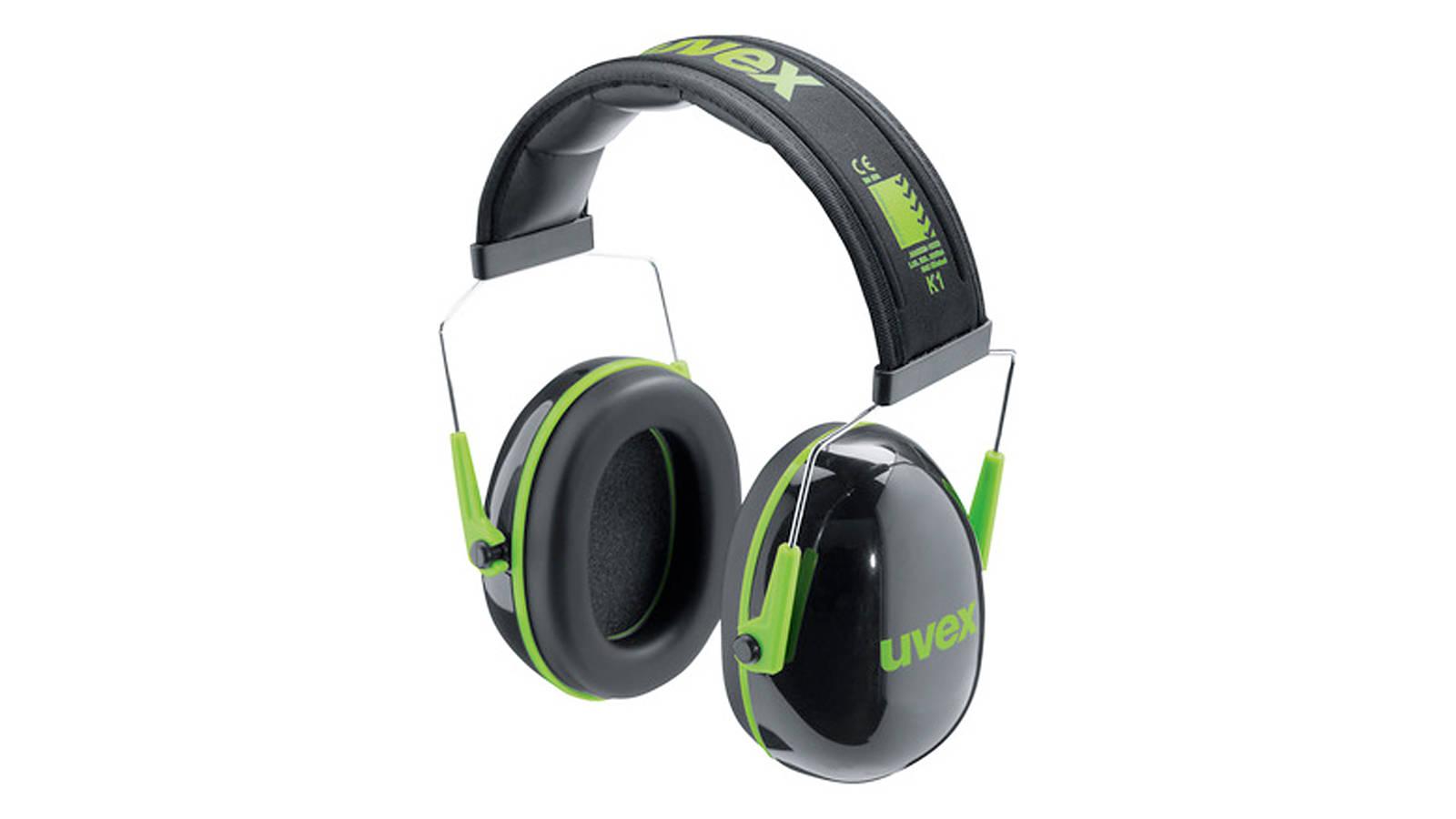 Uvex K1 Gehörschutz