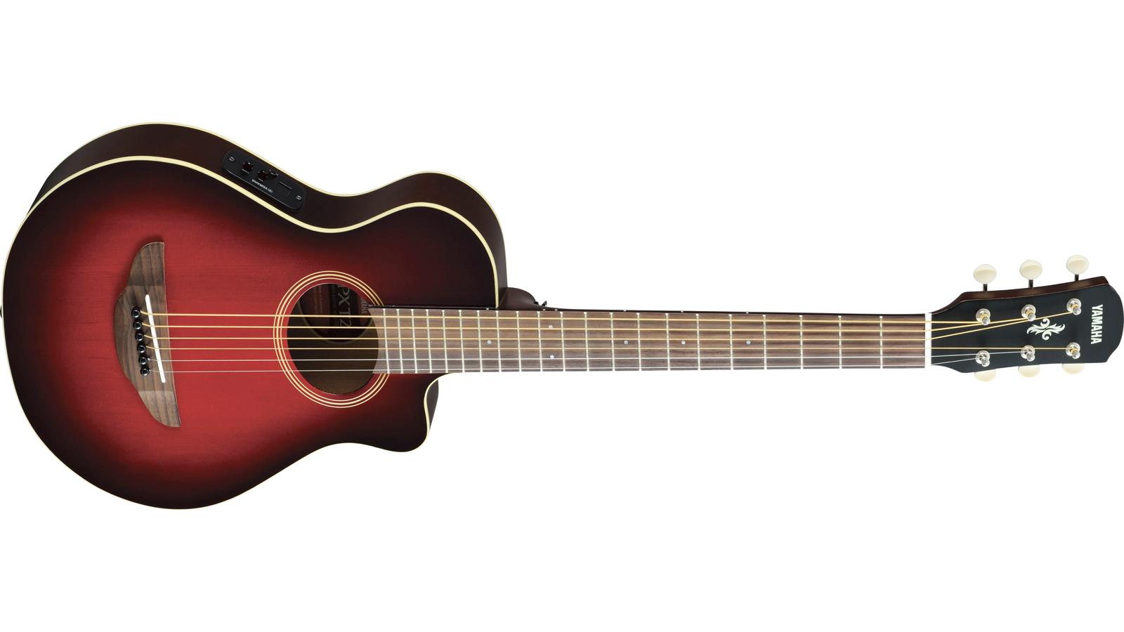 Yamaha APXT2 DRB Westerngitarre