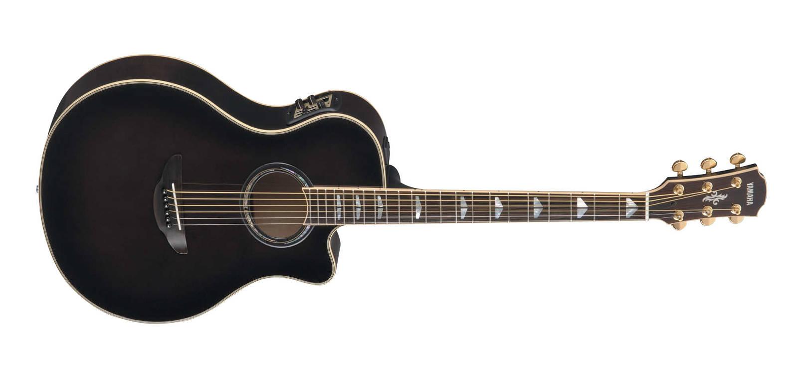 yamaha apx 900 mb elektro akustik gitarre mocha black. Black Bedroom Furniture Sets. Home Design Ideas